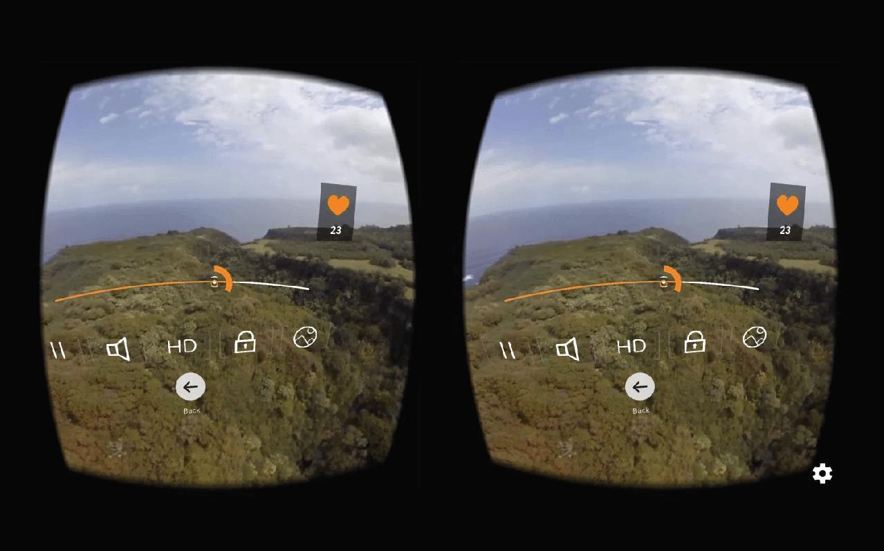 Capturar 8 - Os melhores apps para realidade virtual no Android