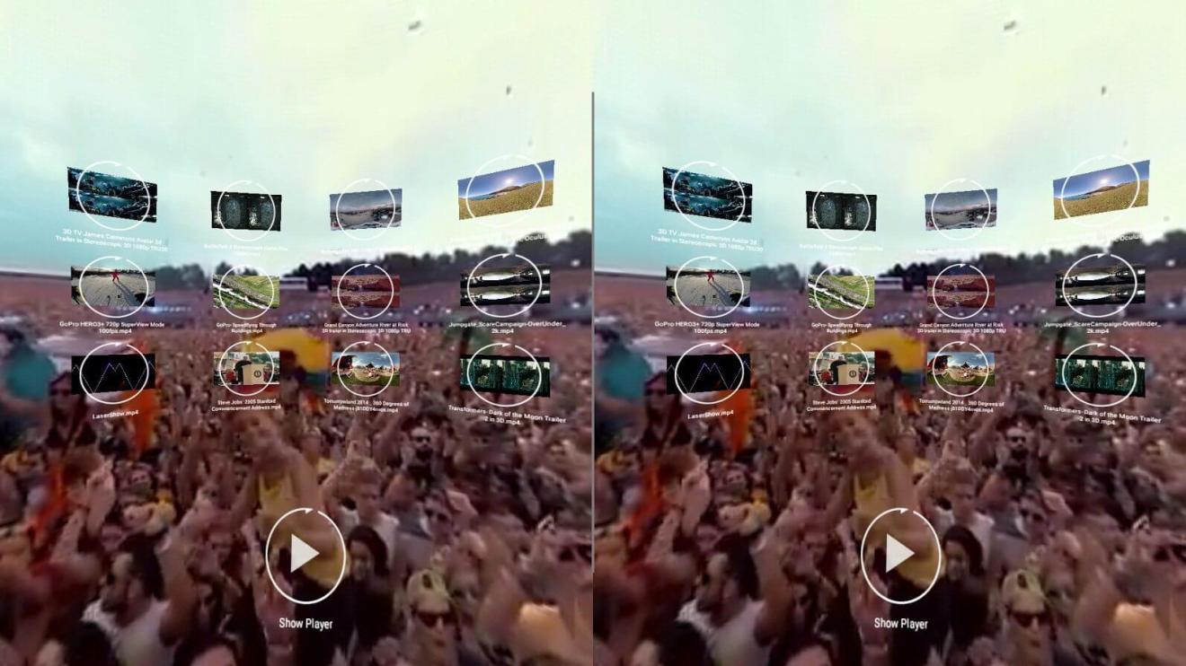 Capturar - Os melhores apps para realidade virtual no Android