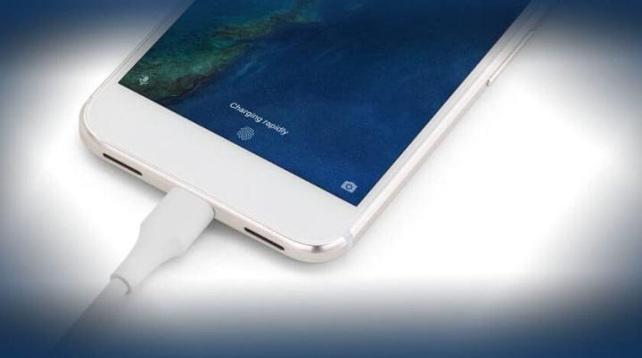 Google Pixel 6 840x469 720x402 - O Google quer o fim do carregamento rápido de smartphones. Entenda