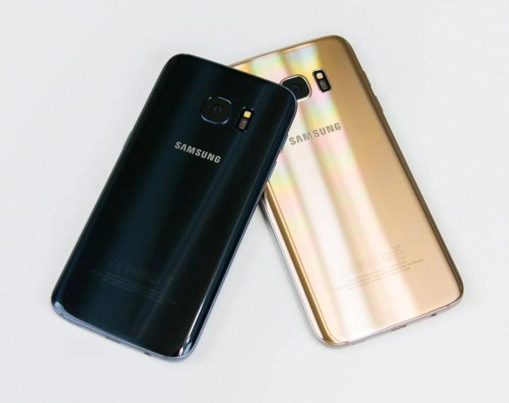 Samsung Galaxy S7 vs S7 Edge 11 720x570 - Samsung inicia o programa beta do Android 7.0 Nougat para o Galaxy S7/S7 Edge