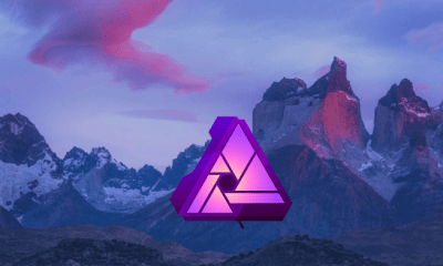 affinity - Affinity Photo, alternativa ao Photoshop, agora está disponível para Windows