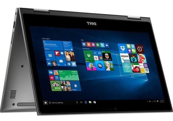 Notebook 2 em 1 Dell Inspiron 13 5000