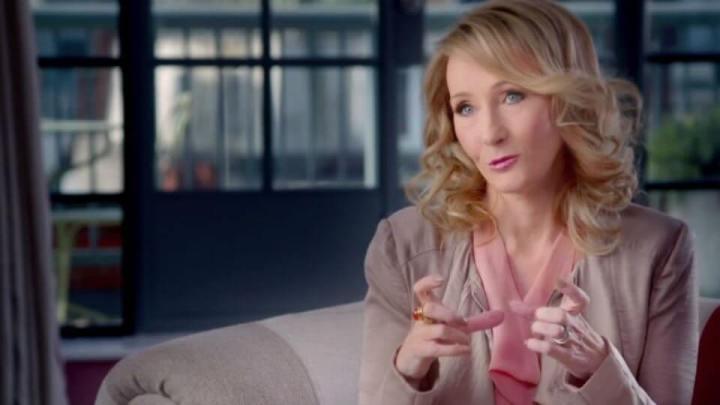 jkrowling 720x405 - Crítica: Animais fantásticos e onde habitam de J. K. Rowling