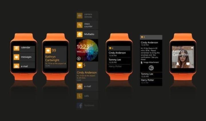 moonraker 05 story 720x422 - Confira um hands-on do Moonraker, projeto de smartwatch da Nokia