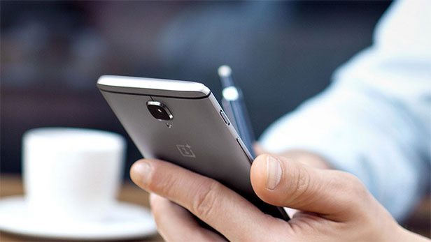 oneplus 48 - [Rumor] OnePlus 4 chegará com câmera dupla, construção em vidro e bateria gigante