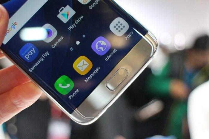 Galaxy S7, primeiro aparelho a receber desconto