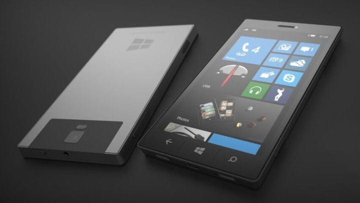 surface phone 720x405 - Surface Phone Dobrável? Patente da Microsoft revela dispositivo com tela flexível