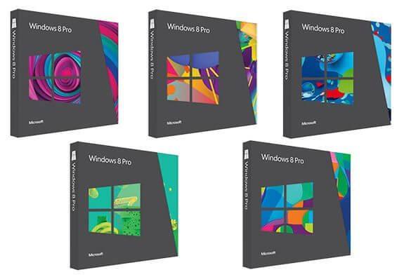 windows 8 retail packaging - Windows 10: compro a versão Home ou Pro?