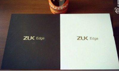 """zuk edge poster - Vazam fotos da próxima geração do Lenovo ZUK Edge, o """"Rei do custo-benefício"""""""