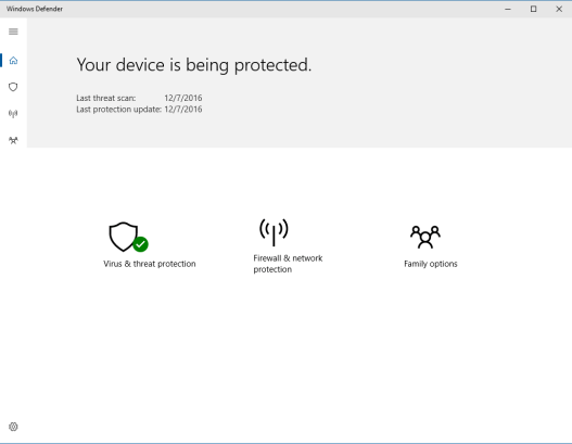10 - Microsoft libera Windows 10 Insider Preview Build 14986 para PC. Confira as novidades