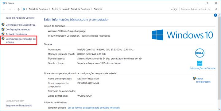 Tutorial: Disco a 100% no Windows 10? Veja como resolver 8