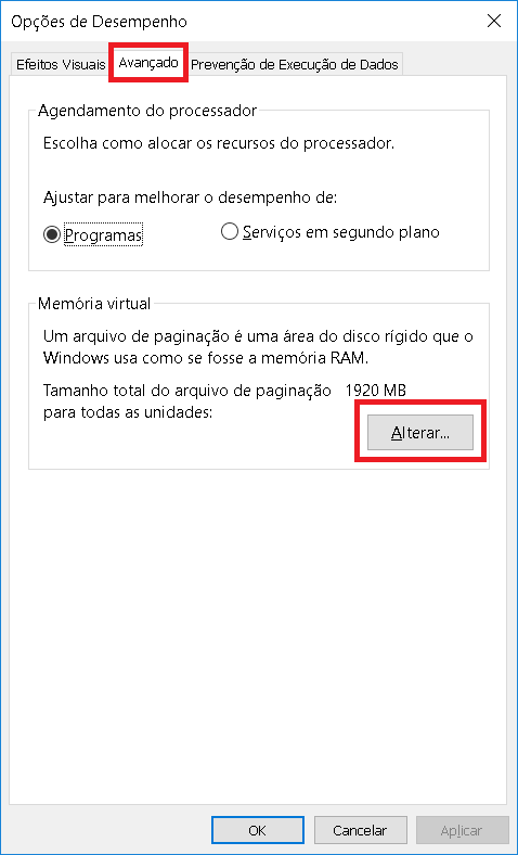 3.4 - Tutorial: Disco a 100% no Windows 10? Veja como resolver
