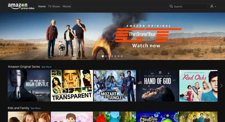 Amazon Prime Video 720x392 - Entenda como funciona o Amazon Prime Video, rival da Netflix, que chegou ao Brasil