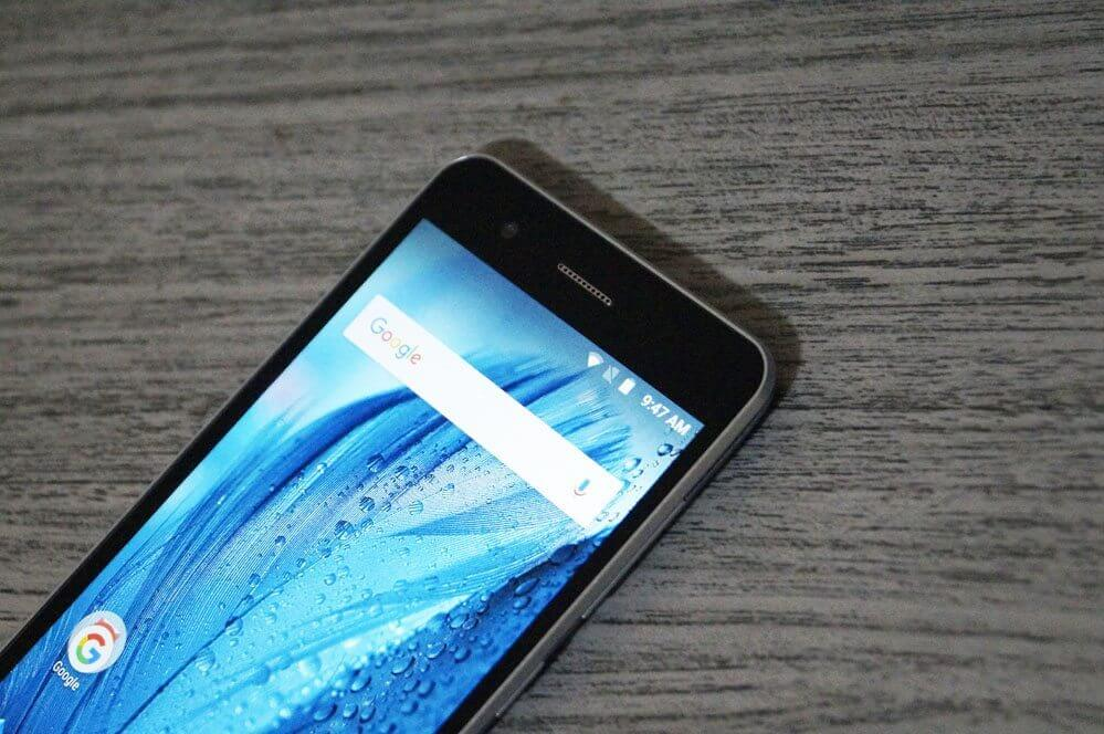 Review: ZTE Blade A510 9