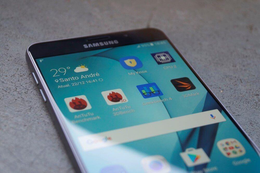 DSC2391 Custom - Review: Samsung Galaxy A9 Pro (2016), um gigante com 5000 mAh de bateria