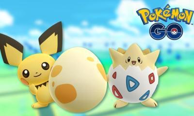 Pokemon GO segunda geração - Urgente! Segunda geração chega hoje a Pokémon Go