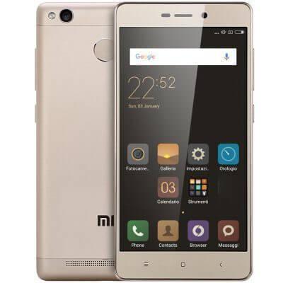 Redmi 3S - GearBest anuncia descontos para modelos da Motorola, Xiaomi e Umi neste final de ano
