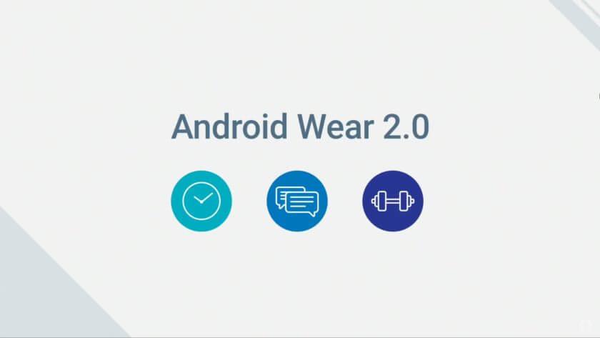 Google pode lançar smartwatches com Android Wear 2.0 no começo de 2017 7