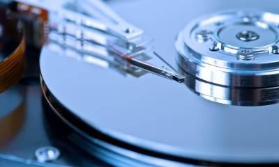 hard drive - Tutorial: Disco a 100% no Windows 10? Veja como resolver
