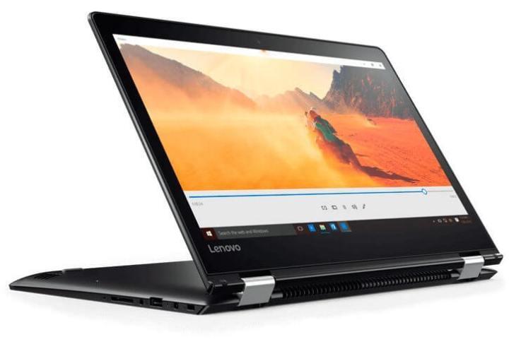 Notebook 2 em 1 Lenovo Yoga 510