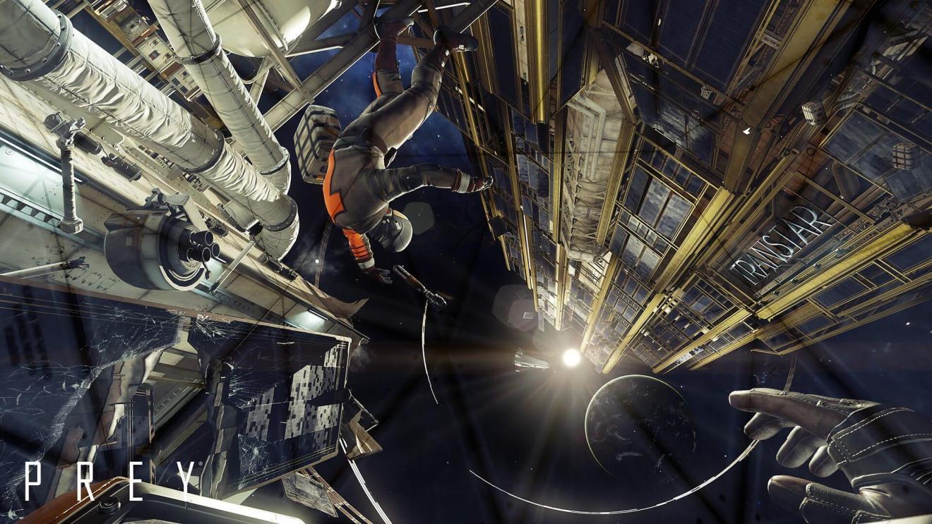 prey - 25 games mais aguardados em 2017