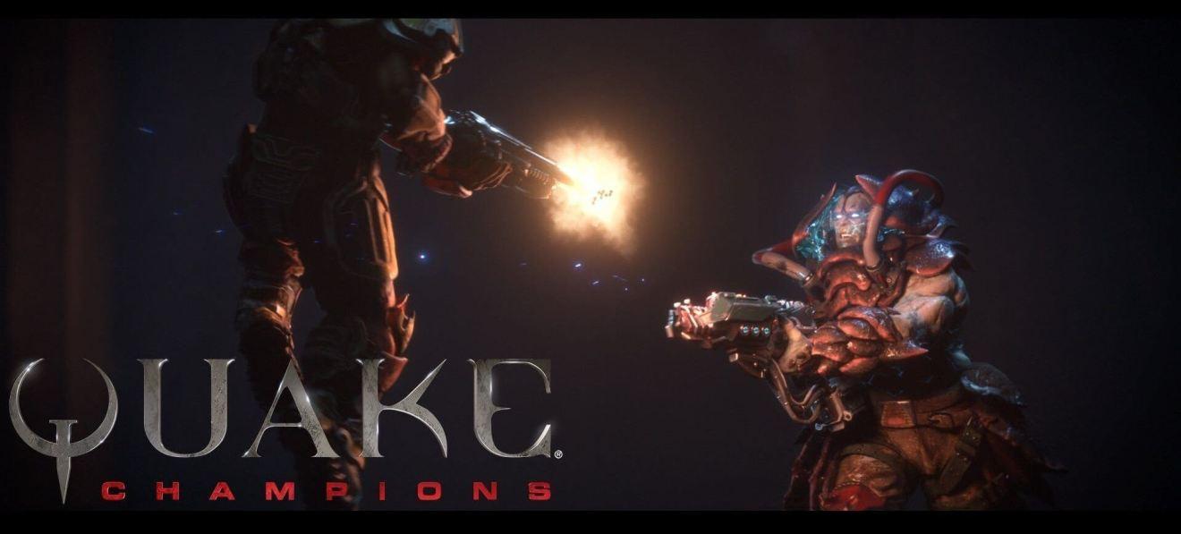 quake champions e1480779926431 - 25 games mais aguardados em 2017