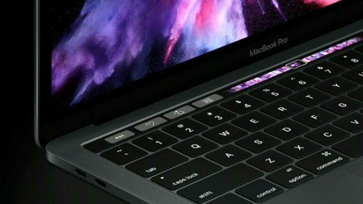 rxfggzetueaoztlllbtj 720x405 - Dica de Natal: Não compre o novo MacBook Pro