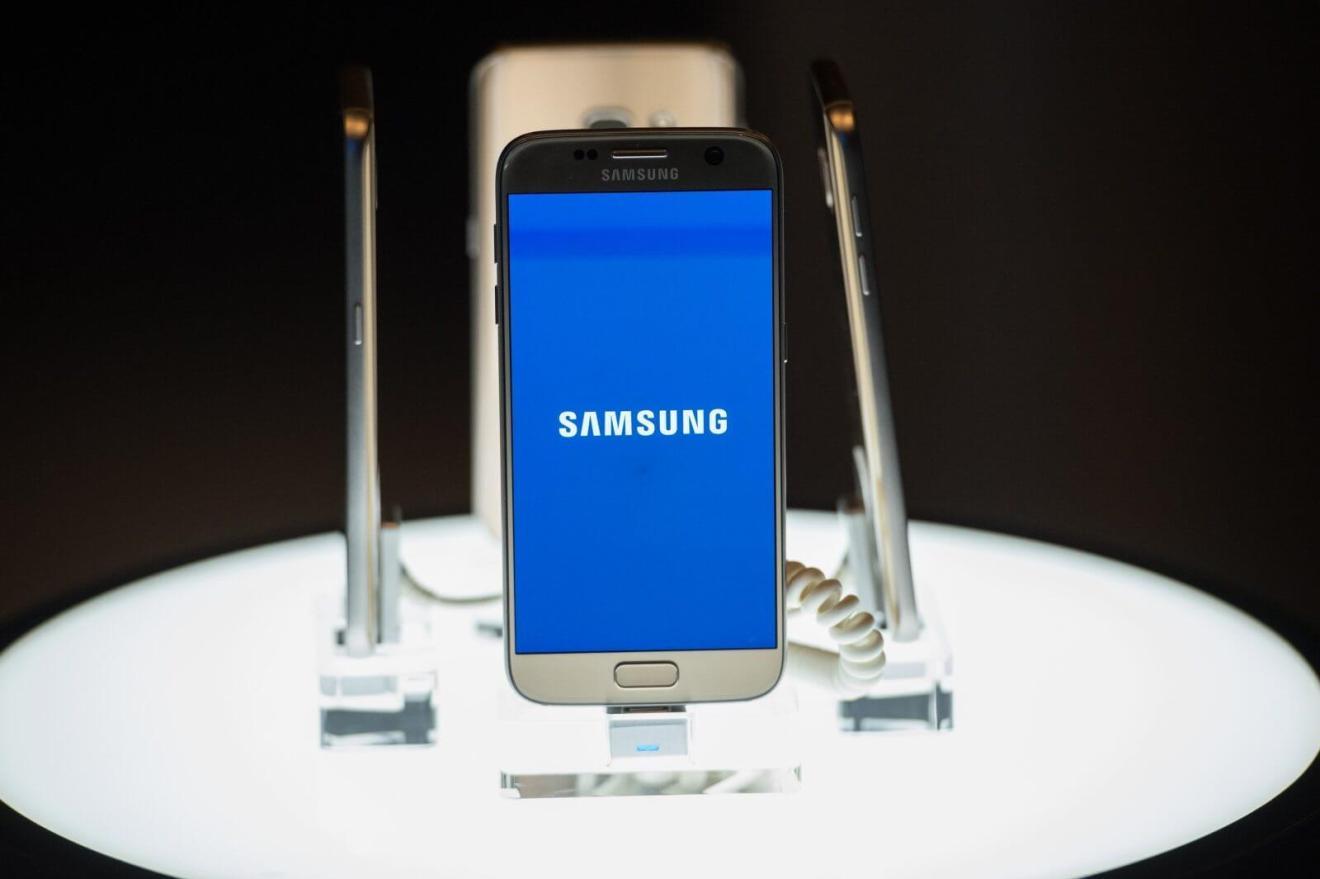 s8 - [Rumor] Samsung Galaxy S8 usará inteligência artificial em todos os apps
