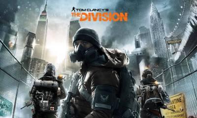 the division - Tom Clancy's The Division grátis para jogar neste fim de semana