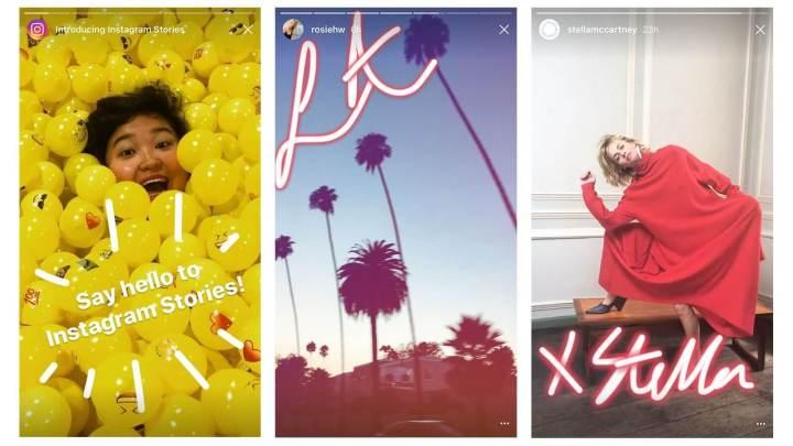 1 snapchatstories 720x405 - Novidade! Faça vídeos ao vivo no Instagram Stories