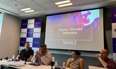 Em pesquisa, Yahoo revela que pessoas passam mais de 5 horas por dia no smartphone