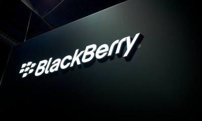 CES 2017: BlackBerry anuncia smartphone com teclado físico