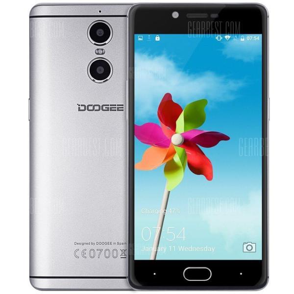 Doogee Shoot 1 4G - GearBest comemora o Ano Lunar chinês com descontos de até 60% em diversos smartphones
