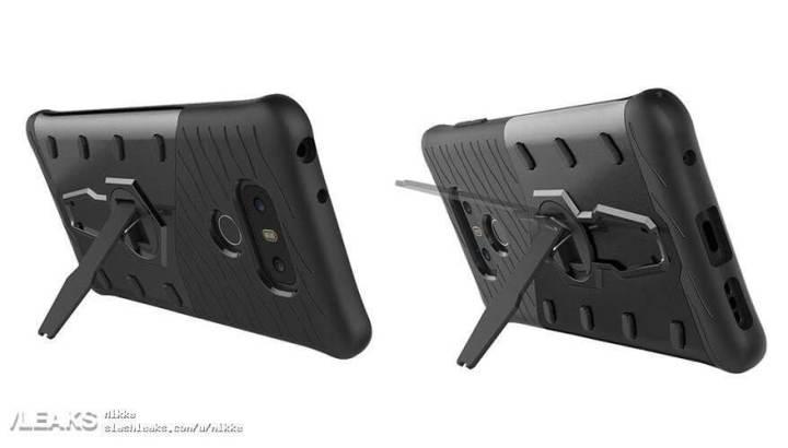 LG G6 visual leak 720x410 - Primeiro teaser do LG G6 revela características do aparelho