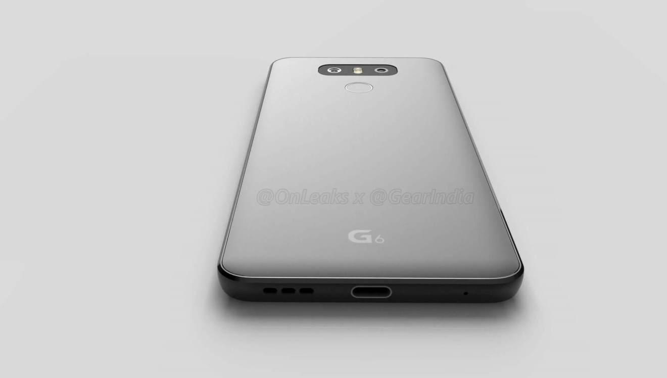 Especial: tudo o que sabemos do o LG G6 11