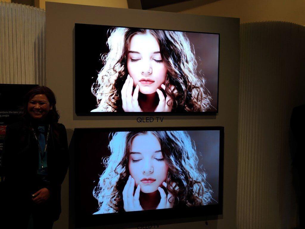 P 20170103 192432 - CES 2017: Samsung anuncia nova linha de TVS QLED 4K com HDR
