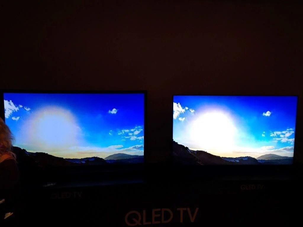 CES 2017: Samsung anuncia nova linha de TVS QLED 4K com HDR 10
