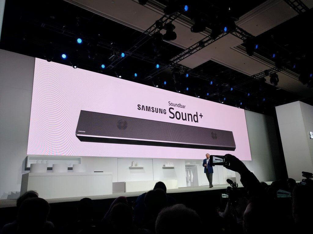 Samsung anuncia seu portfólio de produtos na CES 2017 13
