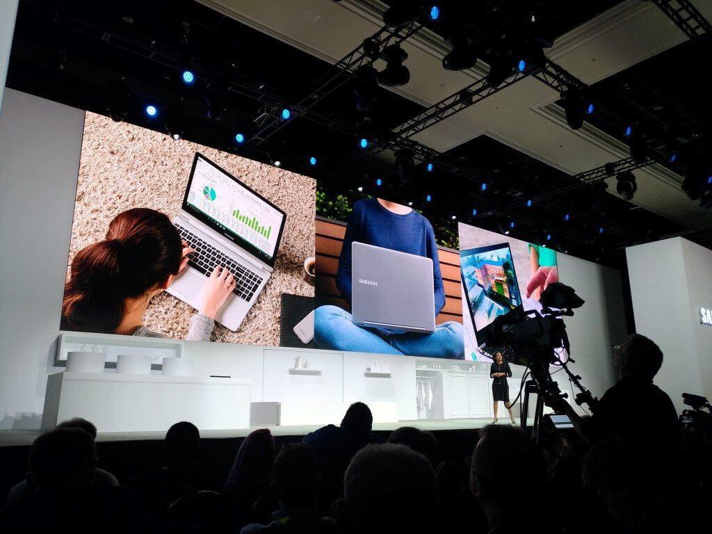 P 20170104 144647 vHDR Auto - Samsung recebe prêmios no CES 2017 por design e inovação tecnológica