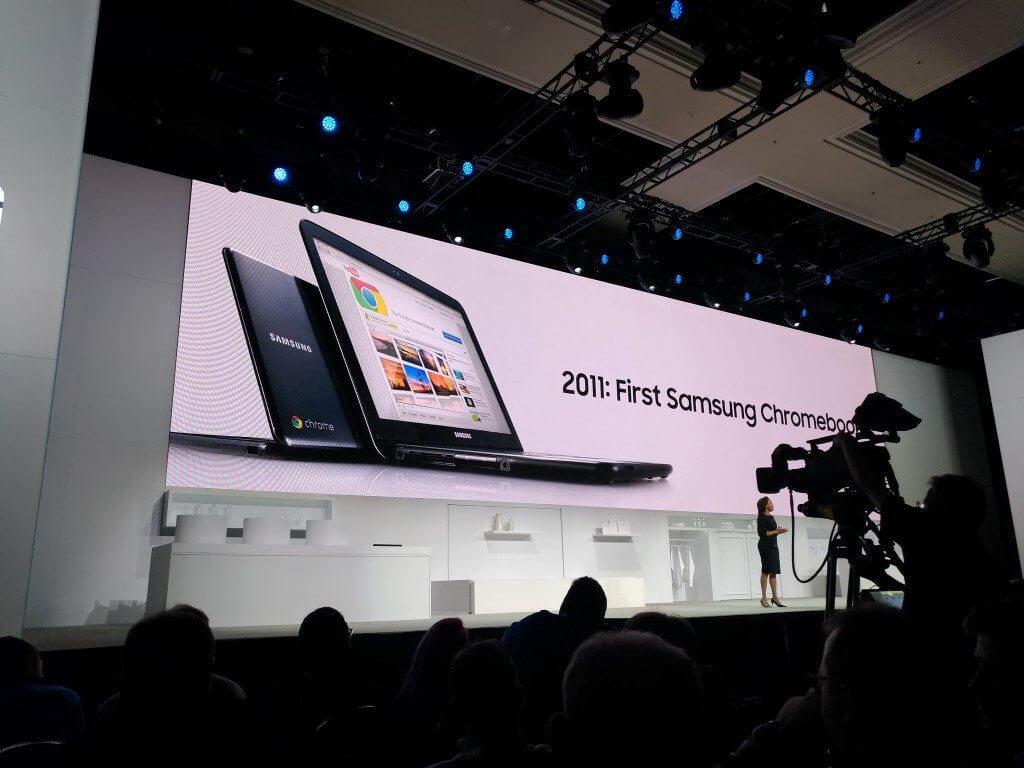 Samsung anuncia seu portfólio de produtos na CES 2017 17