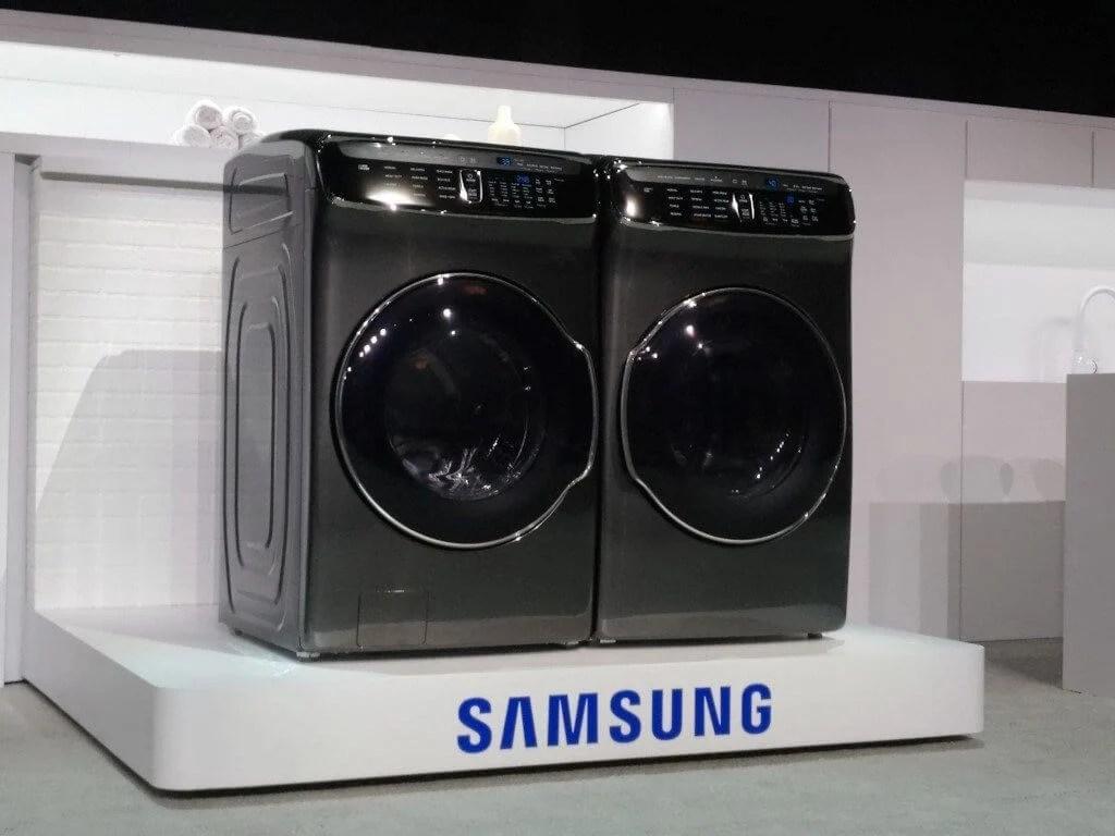 Samsung anuncia seu portfólio de produtos na CES 2017 20