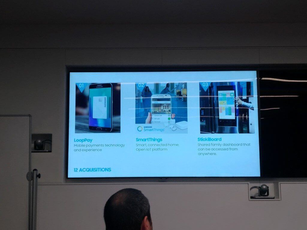 ESPECIAL: visitamos o Centro de Design da Samsung na Califórnia 9