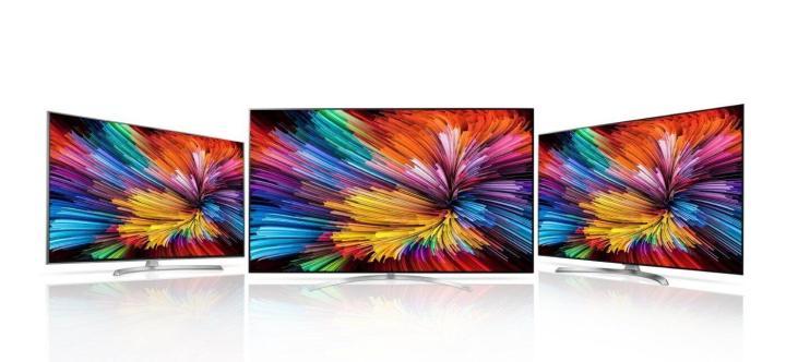 SUPER UHD TVSJ95 2 720x332 - CES 2017: Smart TVs Super UHD com Nano Cell da LG são anunciadas
