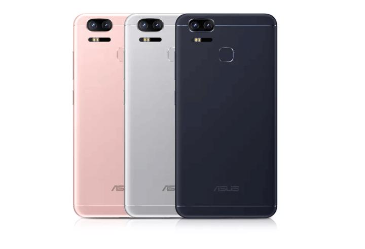 Zenfone 3 ZOOM 720x491 - ASUS apresenta 2 novos smartphones na CES 2017