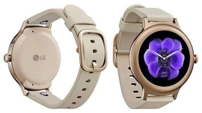 LG pode anunciar dois smartwatches com Android Wear 2.0 no dia 9 de fevereiro 6