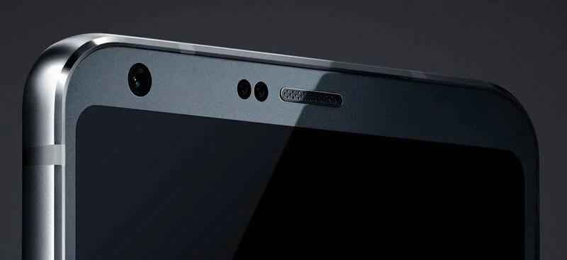 lg g6 2 - HTC confirma: nenhum smartphone anunciado na MWC 2017 virá com o Snapdragon 835