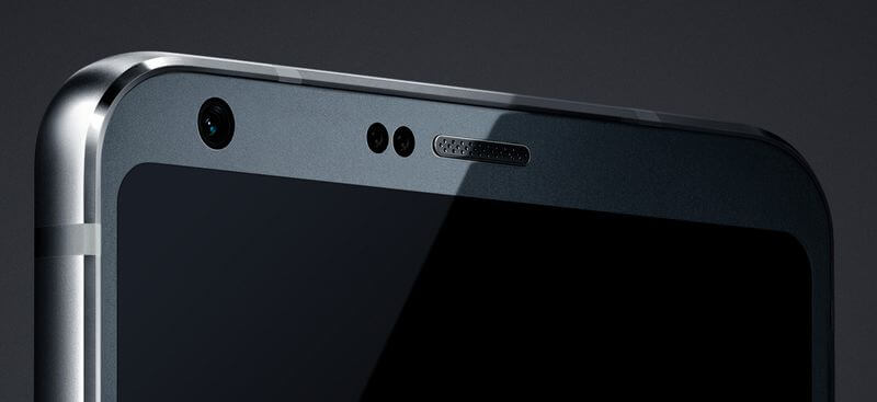 Más notícias para o LG G6: o Galaxy S8 pode monopolizar o chip Snapdragon 835 7