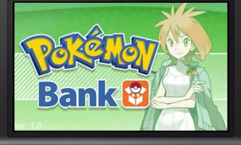 Pokémon Bank chega em janeiro a Sun & Moon; confira os detalhes