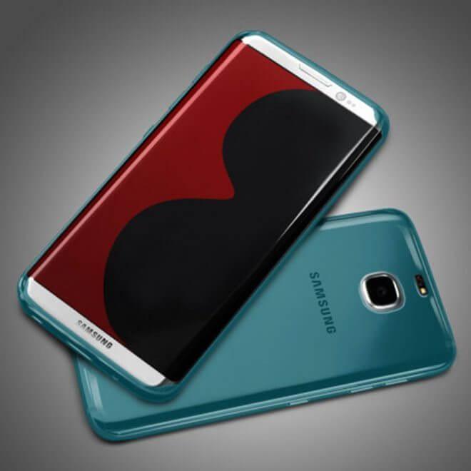 s8 3 - Vaza o possível design final do Samsung Galaxy S8
