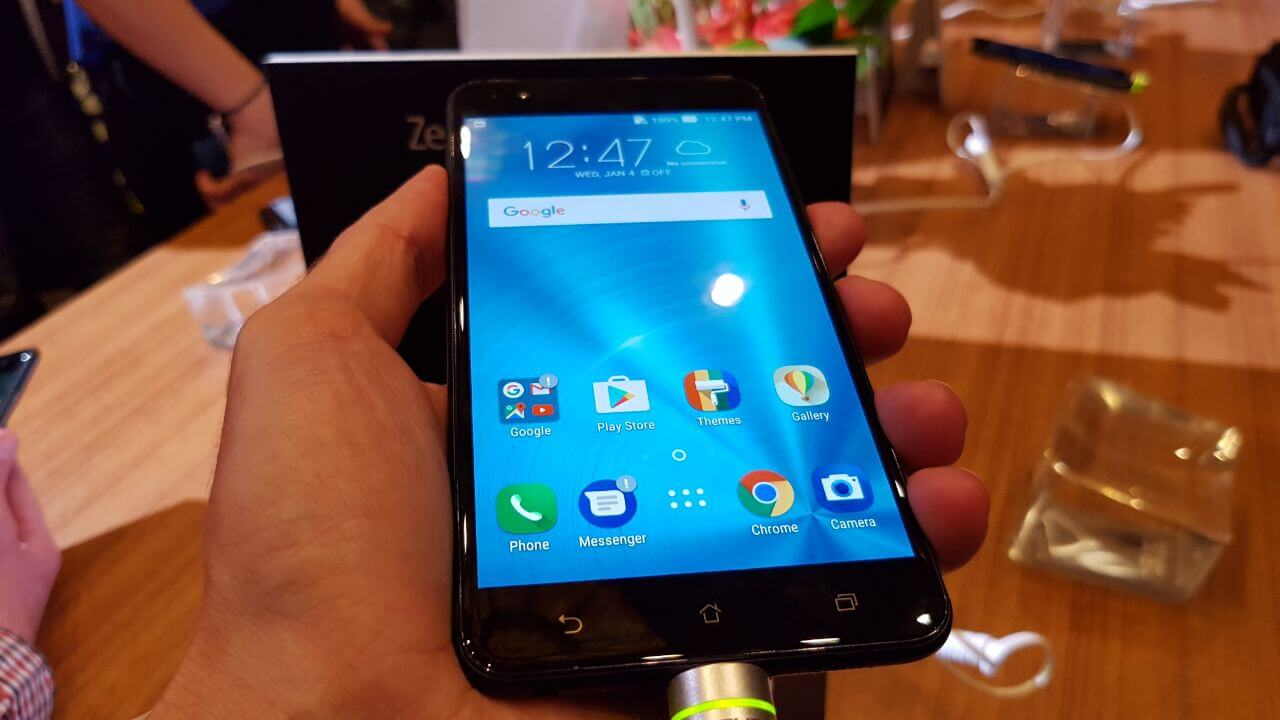Asus anuncia ZenFone 3 Zoom no Brasil; confira todas as novidades 4